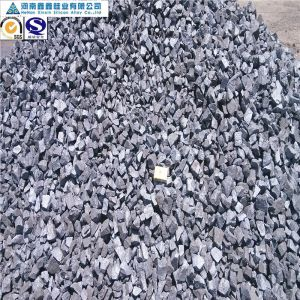 Good Quality Steel Making Deoxidizer Best Price of Stabilized Ferrosilicon 45% China for Electrodes