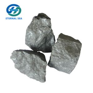 SGS Certification Ferrosilicon High Quantity With Reasonable Price FeSi75 72 70 65
