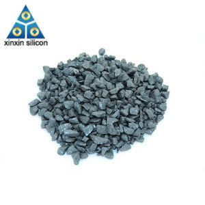 Anyang Manufacture Customized Size Deoxidizer Low Aluminum Fe Si Ferro Silicon Granules