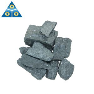 Additive CaSi Ironmaking and Steelmaking Supply Calcium Silicon CaSi SiCa As Steelmaking Deoxidizer