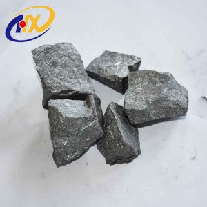 Lump Factory Silver Grey 65 Foundry Low Carbon Well-tested Fines Plant Ferrosilicon 75 Fesi