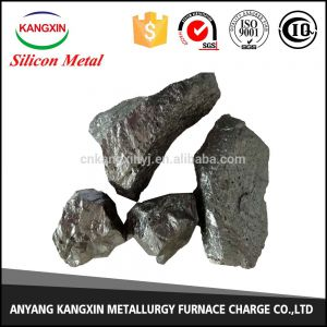 quality assured Silicon metal 553 Minerals & Metallurgy