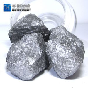 Calcium Silicon/Si Ca/Silicon Calcium Made In China