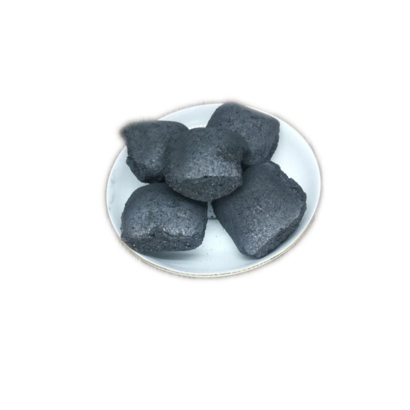 2019 Si Brq Silicon Briquette 65 Substitute for FeSi With Low Price