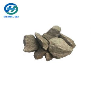 Producing High Quality Good Price Ferro Silicon Manganese