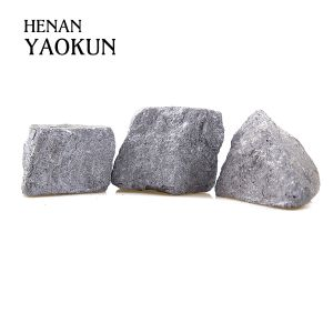 Price of Ferro Silicon from Henan Yaokun Ferroalloy