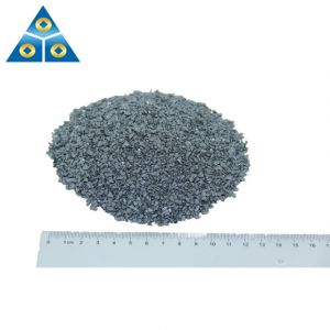 Export Electric Steel Raw Materials Deoxidizer FeSi75 Low Al Ferro Silicon