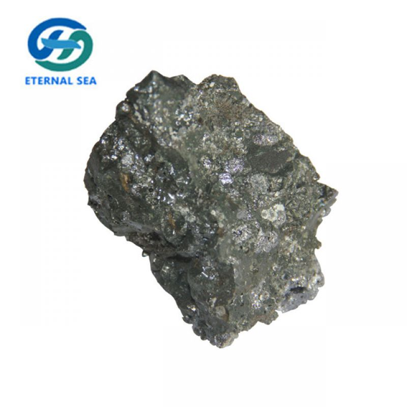 Produce Best Price High Quality Silicon Slag Granular Powder