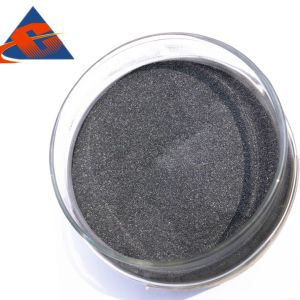 Atomized Ferrosilicon Powder, (FeSi75#) Used for Welding Materials,Special Electrode Production Coating In A Kind of Excipient