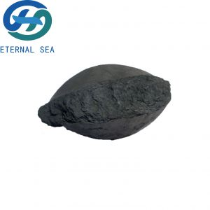 Eternal sea silicon material and steelmaking application silicon briquettes