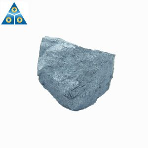 China Wholesale Raw Mineral Pellet Good Silicio Ferro Silicon Metal