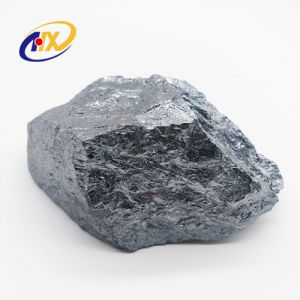 Factory Supply Best Metallurgical Grade Silicon 553 Price