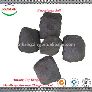 Anyang Kangxin Supply You The Best Ferrosilicon Ball