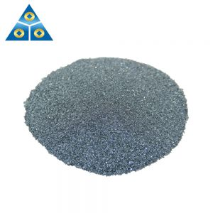 Refractory Raw Material Silicon Metal Powder 200mesh
