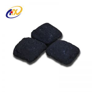 China Hot Sale High Quality Fesi Briquette 60 for Multi Deoxidizer