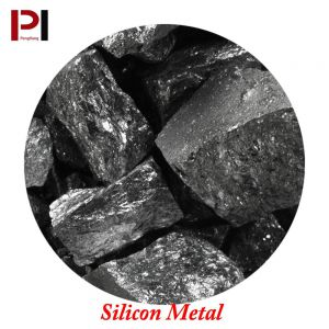 Silicon Metal 441 Slag With Competitive Price