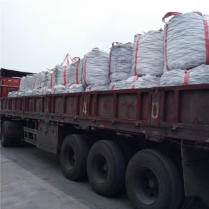 China Export Silicon Slag With Best Price for Steel Making