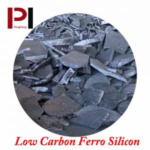 Low Price Factory Supply Ferro Silicon