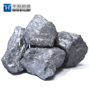 High Quality Ferro Silicon Alloy from China Manufacturer