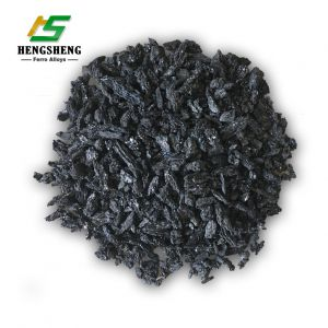 Black Silicon Carbide Analysis(SGS/CIQ Test Report)