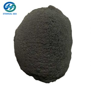 Hot Sale High Quality Metallurgical Grade Black Silicon Carbide