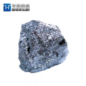 99% High Purity 441 3303 Silicon Metal In 10-100mm
