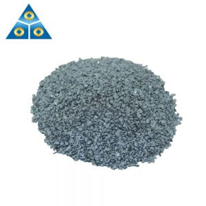 Superior Quality of Ferrosilicon Granule Low Aluminum/carbon for Cast Iron