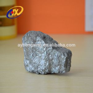 China High Quality Silicon Metal Industrial Grade Si Metal