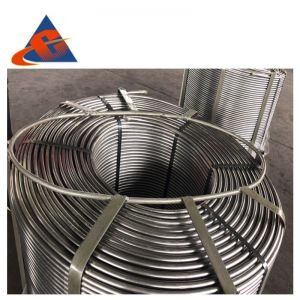 Calcium Silicon Alloy -CaSi 28/55 Cored Wire At Good Price In China.