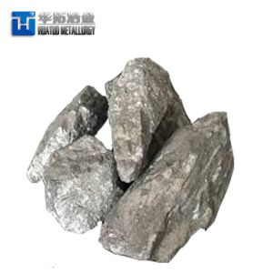 Good Inoculant Calcium Silicon Ca28si60/Ca Si Alloy