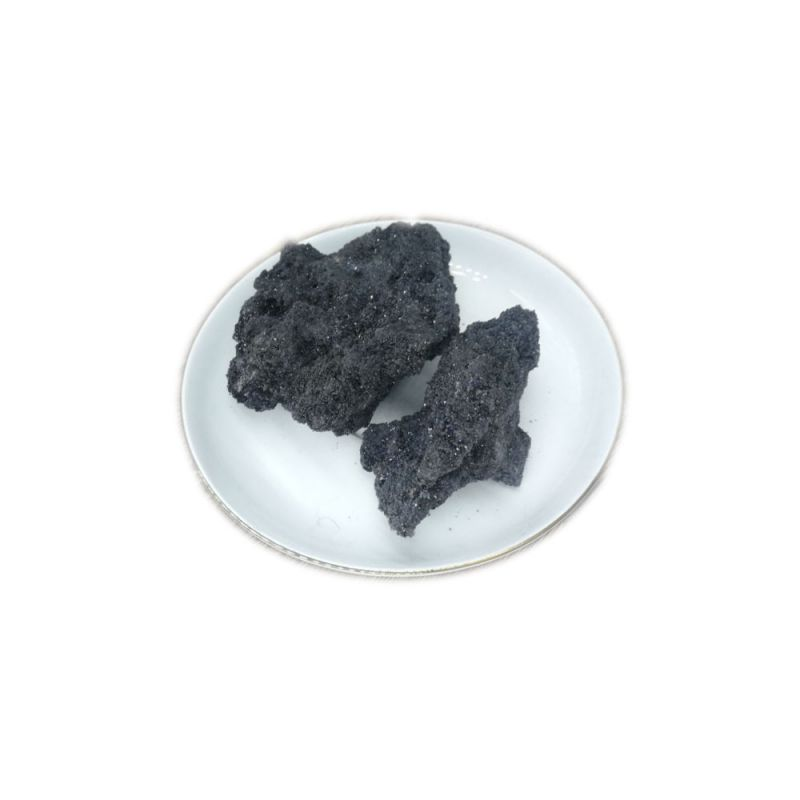 China High Purity Black Silicon Carbide Grits and Powder