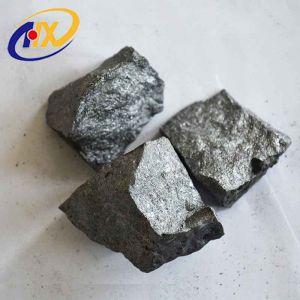 Powder Factory Silver Grey Steelmaking Ferro Ingot 75% Good Quality 65 75 And Ferrosilicon 75%/ferro Silicon Lump