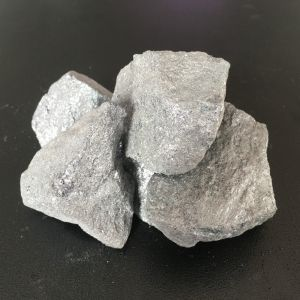 Customize High Carbon Ferro Silicon Alloy Lump Hs Code From XinXin