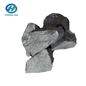Best Price Msds Ferro Silicon Used for Ironmaking