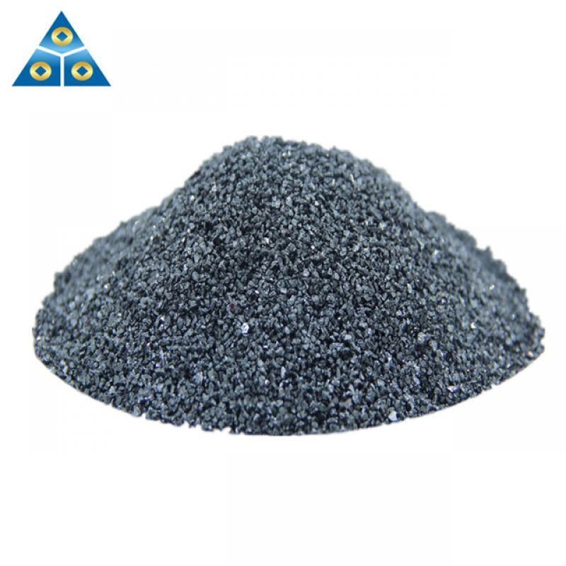 Competitive Price of Silicon Carbide Black SiC for Steel Industry