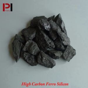 99.99% Si Granule Silicon Metal/ Si For Optical Coating