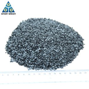 Top Selling First Casting Inoculation Calcium Silicon Ferro Alloy Inoculante Powder Prices