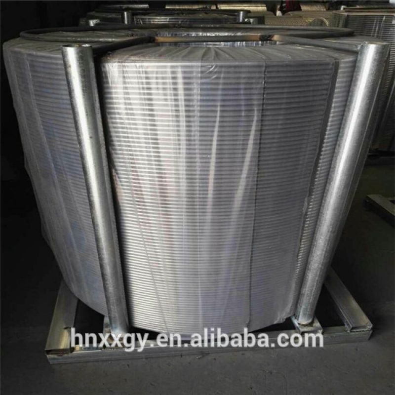 Metal Additives Calcium Cored Wire Ferro Silicon Steel Core Wire As Nodulizer In Steelmaking