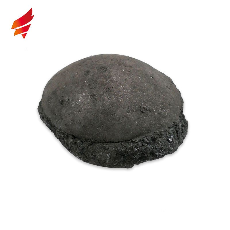 Ex-factory Price Low-cost Fesi Type Coal 70% Silicon Iron Ball Steel Deoxidizer