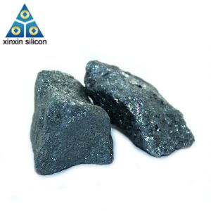 China Raw Silicon Metal Manufacturer Supply HC High Carbon Silicon Manganese Alloys