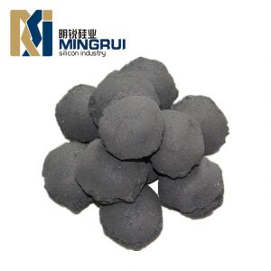 The Factory Supply Best Price Ferrosilicon Briquette