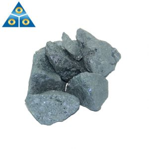 Blast Furnace Price of Ferro Silicon Composition High Carbon Si Alloy