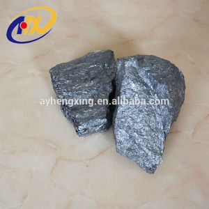 China Hot Selling Provide Silicon Metal 441 553 3303 Si Metal
