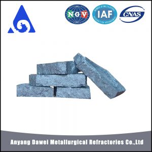 Online sale Anyang Dawei High quality steel making materials Ferro silicon lumps/powder/granules/briquettes