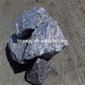 Any Particle Size Silicon Metal Refractory To Aluminium Alloy Producers