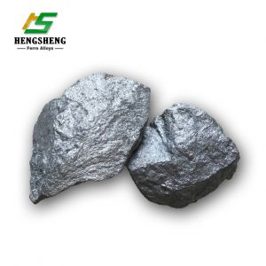 China Supplier On The Market Good Product Ferro Silicon Magnesium