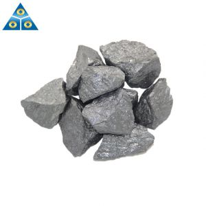 China Excellent Quality Iron and Silicon Alloy Additives offgrade Industrial Silicon Metal