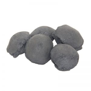 Customize A Grade Slag Powder Ball Silicon Briquettes With Different Grade