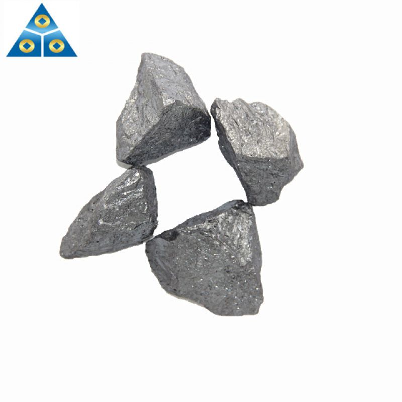 SGS Guaranteed off Grade Silicon Metal 96-98%min Size 10-100mm Good Price