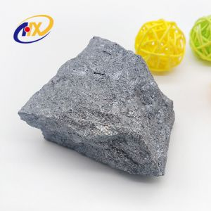 Lump Powder Ball Coating for Steelmaking Appliances 75 of Ferrosilicon
